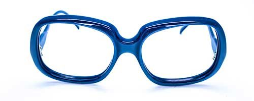 Kings 1970's Unisex Party Glasses 2
