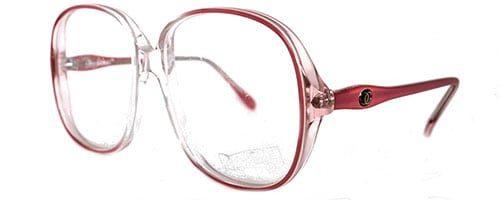 Oliver Goldsmith Large Pink Frame 1