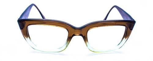 Sherry Crystal Two Toned Frame 2