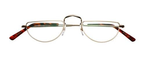 a4876e2a704c Savile Row Executive Half Eye Glasses | Ineedspex