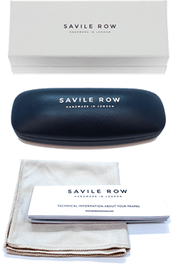 Savile Row Packaging