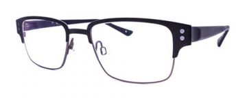 WM 3134 Black optical frame