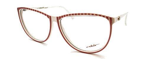 "1970s ""Atrio"" mod. 660 Pink/White 1"