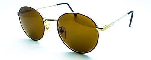 Classic Panto Gold/Brown Sun