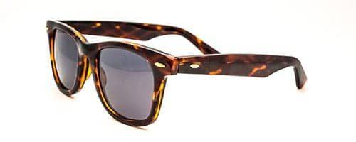 Wayfarer Sunglasses (demi brown) – uni-sex