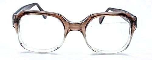 Classic Sherry Crystal Library Frame