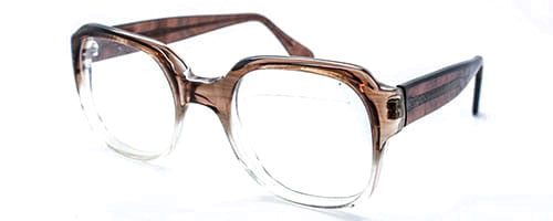 Classic Sherry Crystal Library Frame 1