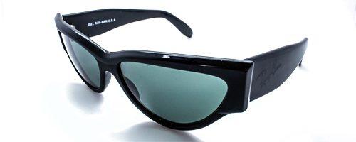 "RayBan ""Onyx"" ""Cat's Eye"" sunglasses 1"