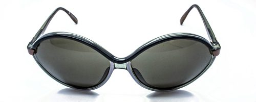 "Classic ""Vienna line"" 1357 large ladies sunglasses 2"