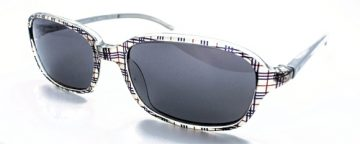 Burberry B8356 small ladies sun-glass