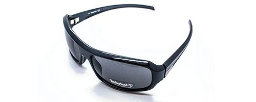 Timberland TB287 semi wrap-around sunglasses