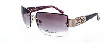 Monsoon 9MN008 semi rimless sunglasses
