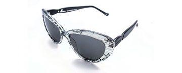 """Chantal Thomass CT15026 """"lace"""" sunglasses"""