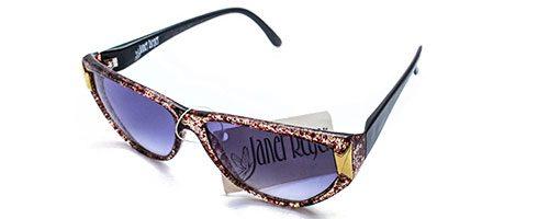 Janet Reger JR005 retro sunglass 1