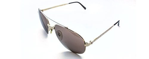 Dunhill  6023 gents aviator sunglasses 1