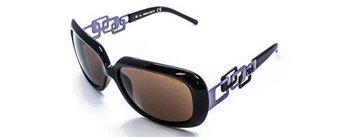 Miss Sixty MX358S bown plastic sunglasses