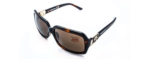 "Miss Sixty MX357S ""havana"" brown ladies sunglasses 1"
