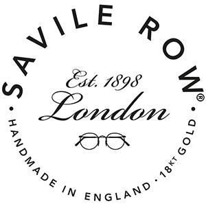 savile row glasses