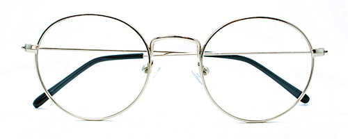 John Lennon Glasses with Hockey Tips 2