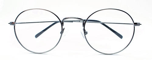 John Lennon Glasses with Hockey Tips 4