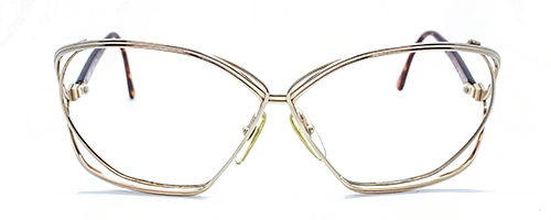 Christian Dior 2499 'butterfly-design' 2