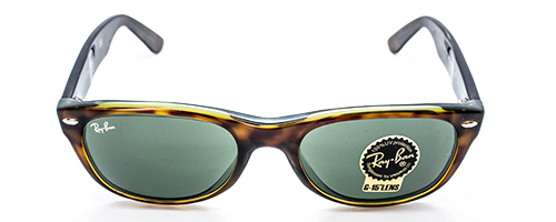 Reconditioned Ray Ban Wayfarer 2