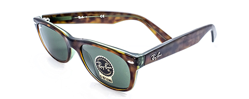 Reconditioned Ray Ban Wayfarer 1