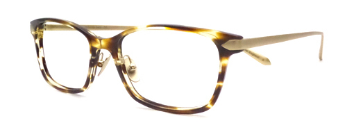 BB1816 Tigers Eye Titanium