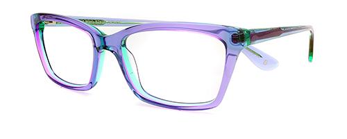 BB2007 Violet Mint