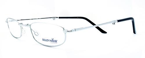 Marcolin folding reading eyeglasses 1