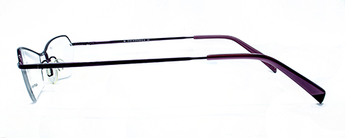 SF408 Humphrey's  metal semi-rimless 3
