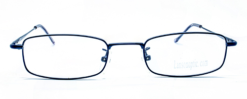 SF410  Lansonoptic blue metal Reader 2
