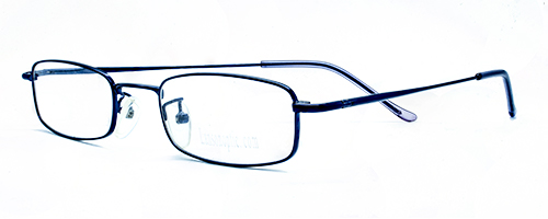 SF410  Lansonoptic blue metal Reader 1