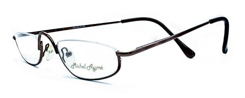 SF412  Michel Ayme semi-rimless 1
