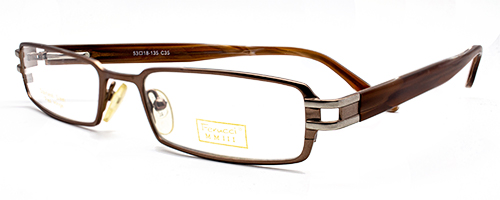 SF415 Ferucci stainless steel 1