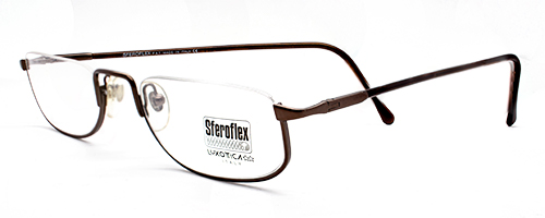 SF419  Sferoflex semi-rimless 1
