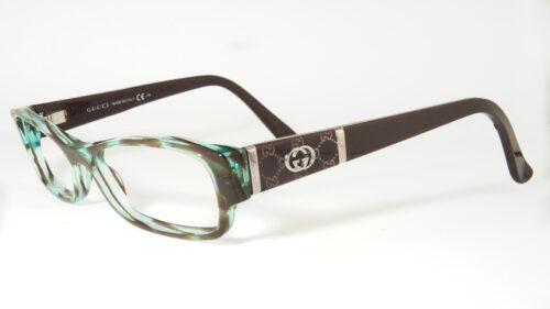 Gucci GG 3201 (turquiose brown) 1