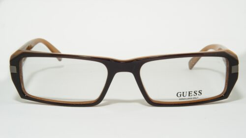 Guess GU1610 brown 3