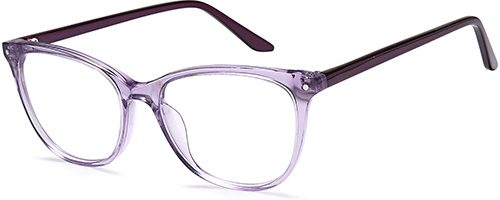 GREEN09 Purple Crystal
